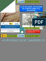 Present Ac i on Plan Nacional