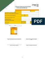 Lista Verificación ECF N°7