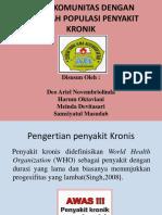 ASKEP KOMUNITAS DENGAN MASALAH POPULASI PENYAKIT KRONIK.pptx