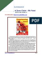Authority of Jesus Christ 07-28-09.pdf