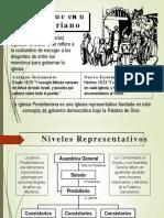 Resumen Creencias Presbiterianas (1)