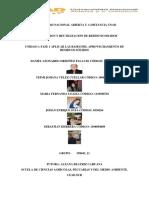 Recuperacion y Reutilizacion de Residuos Solidos Grupo 358043-11
