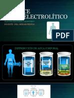 Balance Hidroelectrolítico 2