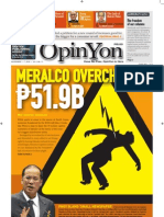 OpinYon Issue11
