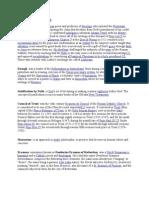 AP Euro Study Guide