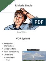 VOR Made Simple.pdf