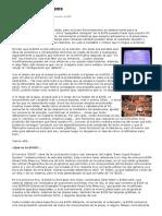 Guía de Configuración BIOS