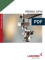 Labomed - Prima OPH - Brochure-1