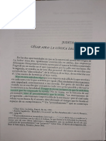 Aira La Logica Del Continuo