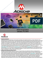 Microchip strategy