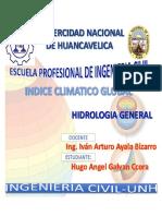 Hidrologia General