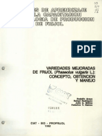 MEJORAMIENTO GENETICO FRIJOL.pdf