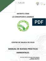 Buenas Practicas Ambientales Cs 6 Dejulio Marzo 2019