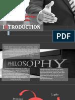 Proposisi Logika Dan Objektivitas