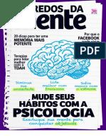 Segredos Da Mente Edição Especial (Setembro 2016)