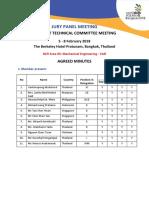 ASC2018 TCM JP Agreed Minutes (Mechanical Engineering-CAD)