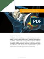 Inventor Simulacion Dinamica y Analisis Por Elementos Finitos 2016