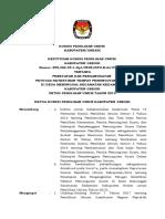 SK LINMAS Oleh PPS 30032019 Terbaru