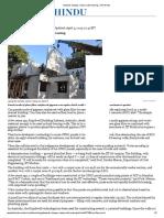Towards Cheaper, Mass-scale Housing _ the Hindu