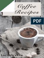 106 coffee recipe