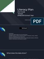 kim jacobs literacy plan