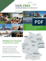 Destinations Eifel