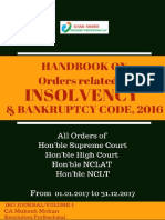 Handbook IBC orders- Compiled by CA Mukesh Mohan-January to December 2017.pdf