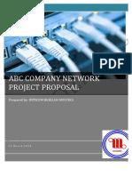 PT.abc Project