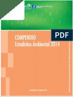Compendio Estadístico Ambiental 2014.pdf