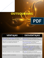 OUTSOURCING,explicacion