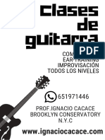 Banner Clases