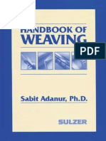 Sabit Adanur - Handbook of Weaving-CRC Press (2000).pdf