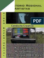 Laboratorio Regional Artistas