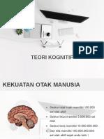 ppt kognitif