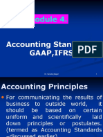 Module 4.as,Ifrs,Gaapp