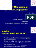 Salinan dari Acute Lung Edema -   Seminar Awal   Bros.pptx