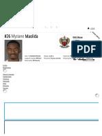Myziane Maolida - Profilo Giocatore 18_19 _ Transfermarkt