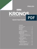 Kronos Quick Start e9