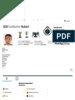 Guillaume Hubert - Profilo giocatore 18_19 _ Transfermarkt.pdf