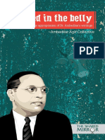 Ambedkar Age Collective - Hatred in the Belly_ Politics behind the Appropriation of Dr Ambedkar's Writings (2016, The Shared Mirror).pdf