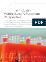 Chemical Industry Vision 2030