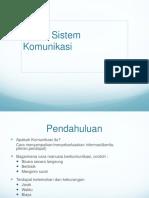 Model Sistem Komunikasi12