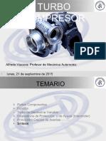 Presentacion Turbo Compresor