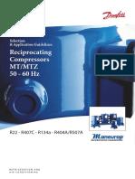 Mt Mtz Compressors