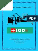 PANDUAN PELAYANAN UGD.docx