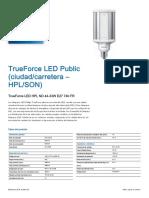 Led  33 watts  17.8 mm X 84 mm  ,  4400 Lm , 4000 K.pdf
