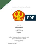 LAPORAN PRACTICAL SESSION LITERATUR SEARCHING.docx