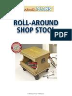 rool around