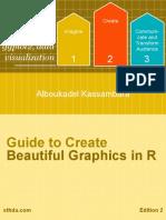 (ggplot2 Data visualization) Alboukadel Kassambara - Guide to Create Beautiful Graphics in R-STHDA (2013).pdf