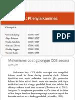 KEL 6 SAO Phenylalkamines.pptx